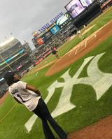 画像4: 47歳にして初野球観戦