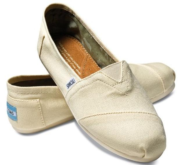 画像: NATURAL CANVAS WOMEN'S CLASSICS 7,452円(税込)