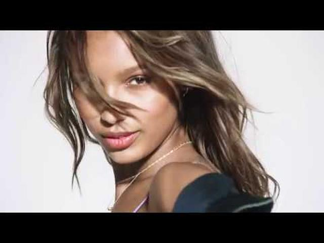 画像: David Guetta ft Justin Bieber - 2U (The Victoria's Secret Angels Lip Sync) www.youtube.com