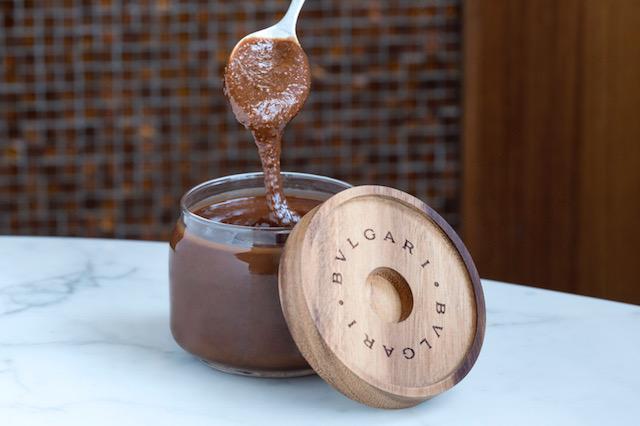 画像: ブルガリ イル・チョコラートがジュエリーのようなヘーゼルナッツクリームを発売