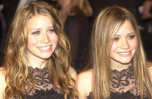 画像: 2002年【16歳】 16歳でアカデミー賞のアフターパーティに出席。