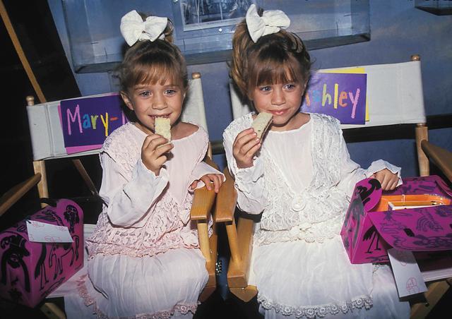画像: 1993年【7歳】 大人気ドラマ『フルハウス』で人気子役となり大ブレイク。