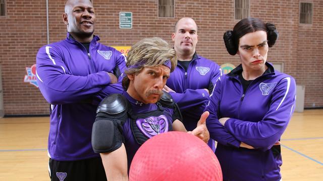画像: ベン・スティラー率いる『ドッジボール』が素晴らしい目的のもと13年ぶりに復活