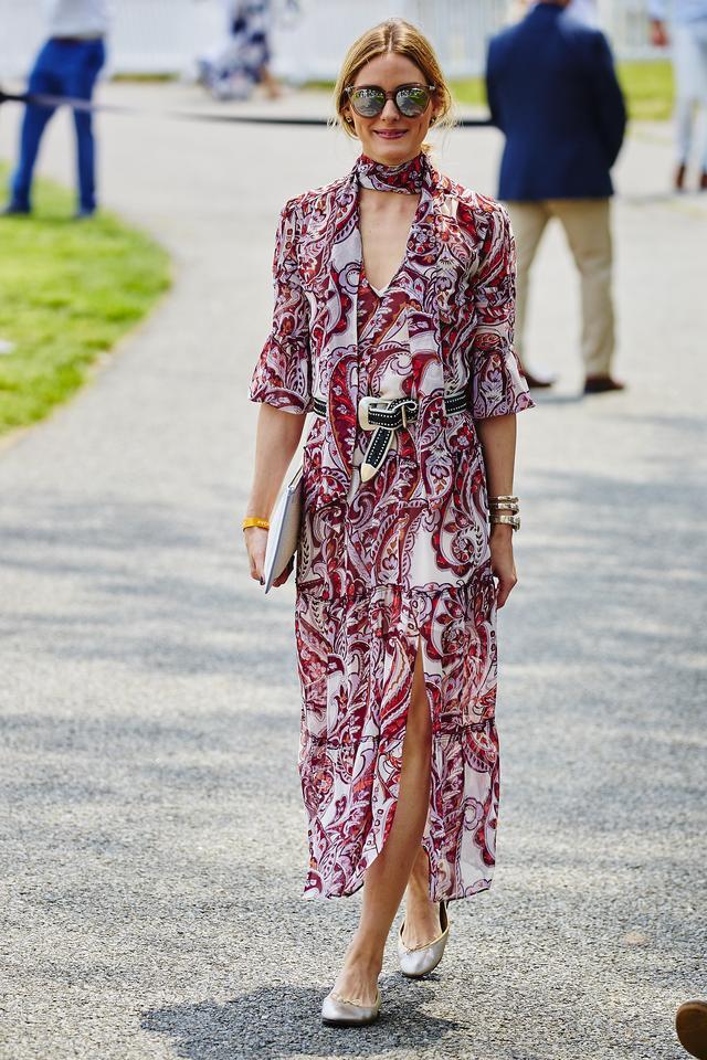 画像: 自信が湧いてくる服を着る
