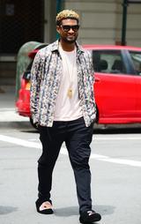 画像1: わが道をいくファッション