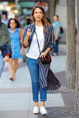 画像1: ジェシカの履き回しスタイル