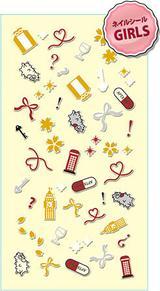 画像5: 「名探偵コナン」ネイルコレクション全9色が500円で発売決定