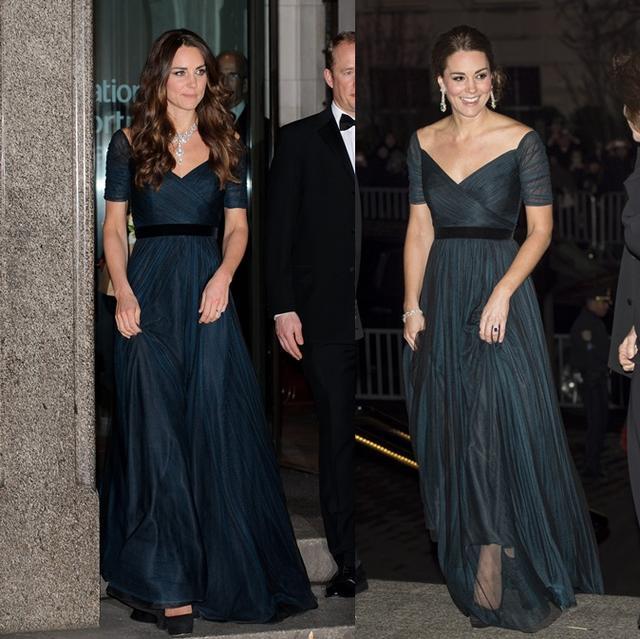 画像: 2014年2月/2014年12月:Jenny Packham(ジェニー・パッカム)のドレス