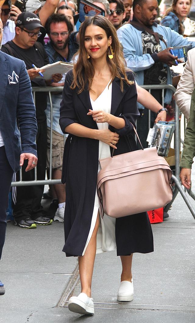 画像3: ジェシカの履き回しスタイル