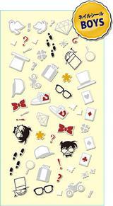 画像4: 「名探偵コナン」ネイルコレクション全9色が500円で発売決定