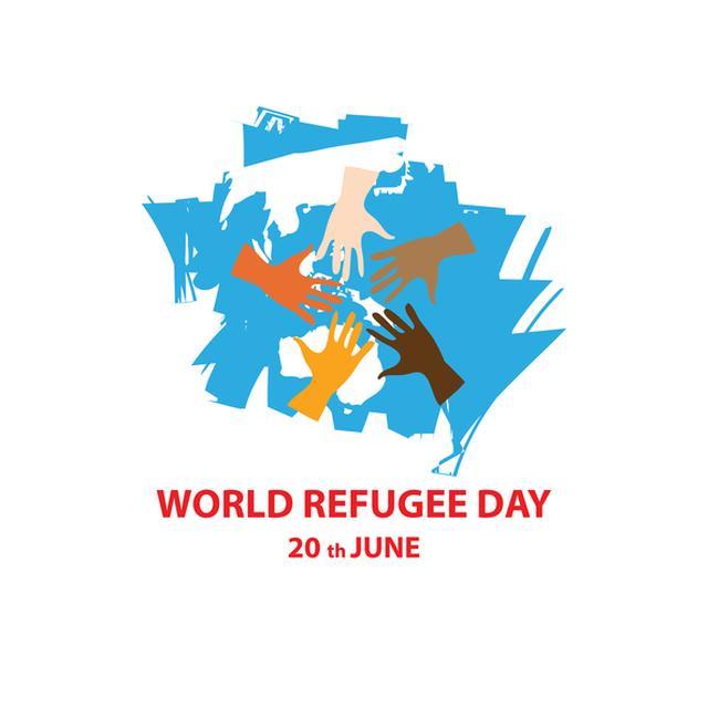 画像1: 6月20日は、世界難民の日
