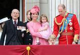 画像3: ジョージ王子の貴重ショットも