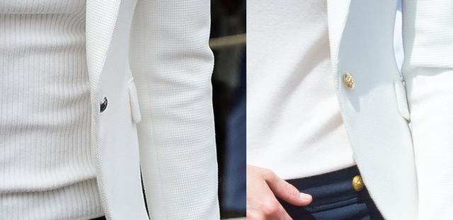 画像: このジャケットよ~く見てみると…