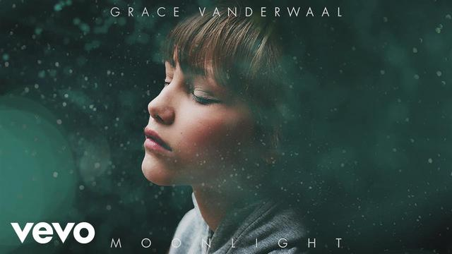 画像: Grace VanderWaal - Moonlight (Audio) www.youtube.com