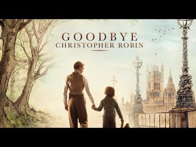 画像: Goodbye Christopher Robin | Official HD Trailer | 2017 www.youtube.com