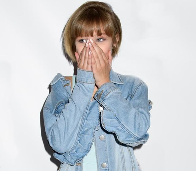 画像1: 「スッキリ!!」出演の13歳歌姫グレース・ヴァンダーウォールがファンの15の質問に回答[独占]