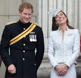 画像1: あまり語られない裏話!ヘンリー王子とキャサリン妃のほっこりする関係とは