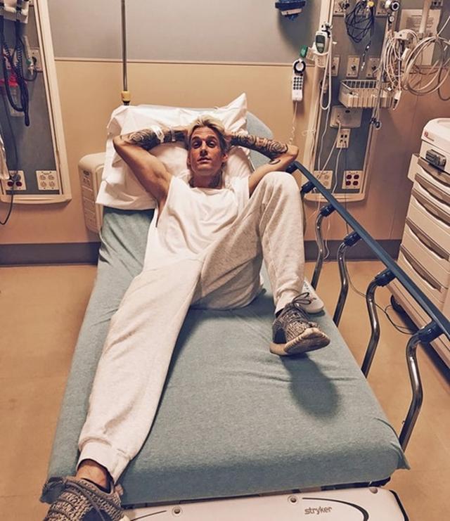 画像2: ネットいじめが原因で入院