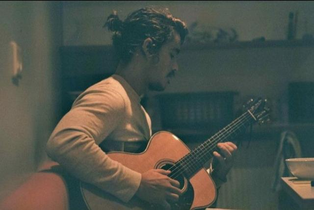 画像: ギター