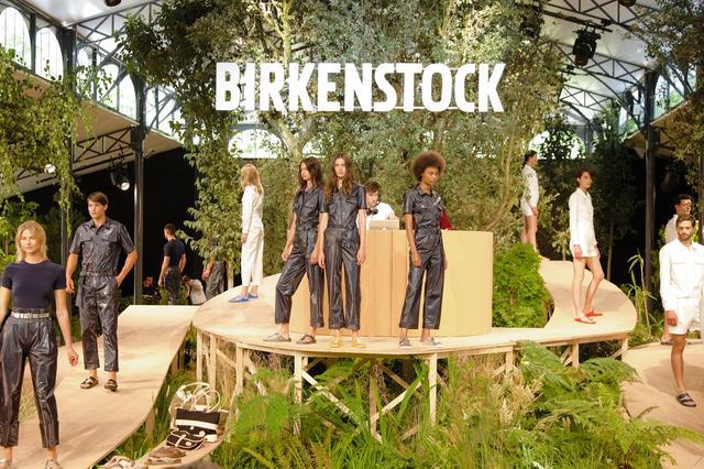 画像: ビルケンシュトックが初のパリでのイベントを開催!限定のアリゾナも発表