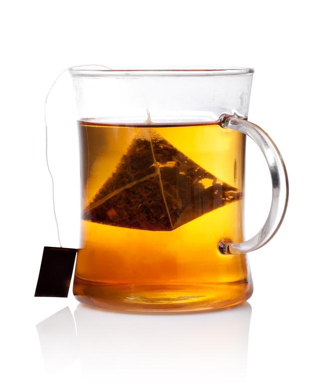 画像1: 「紅茶」で日焼けケア?