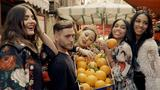 画像: Dolce&Gabbana FW18 Advertising Campaign. youtu.be