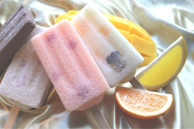 画像1: バッキンガム宮殿のお姫様専用アイス職人が作るアイスがオンラインで販売開始