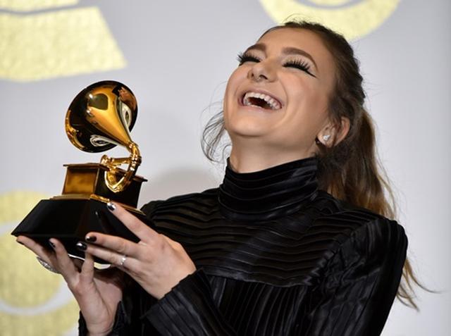 画像: ヒットチャート席巻したあの曲でグラミー賞を受賞