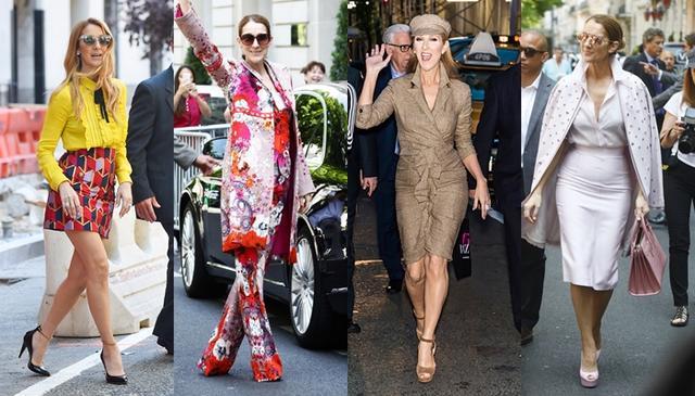 画像: 以前は、正統派歌姫といったクラシカルな着こなしが多かったものの、最近ではレディー・ガガを彷彿とさせるような攻めのファッションが注目を浴びている。