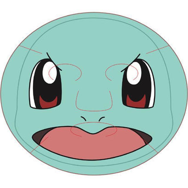 画像3: ポケモン柄のフェイスパック、でたー!