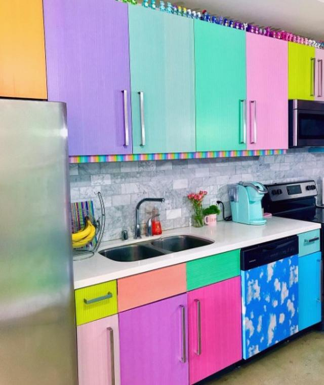画像1: こだわりの詰まったキッチン