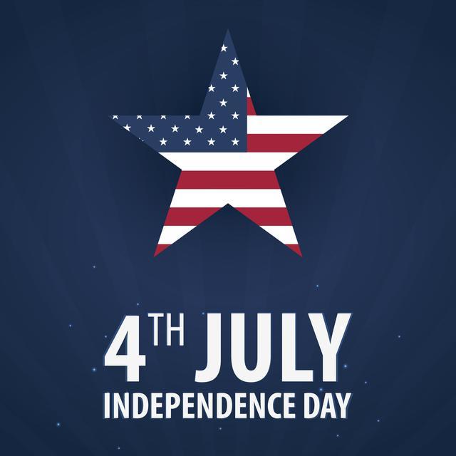画像1: アメリカにとって特別な「4th of July」
