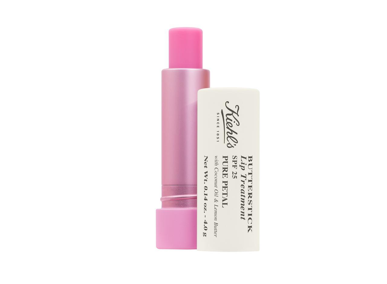 画像: キールズ「ペタル SPF 25」 咲きたての花びらのピュアな大人ピンク。透明感と色付きを両立させた発色。