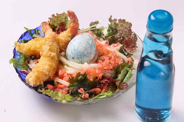 画像4: ピンクのカレーも!KAWAII MONSTER CAFEから驚きの新メニュー