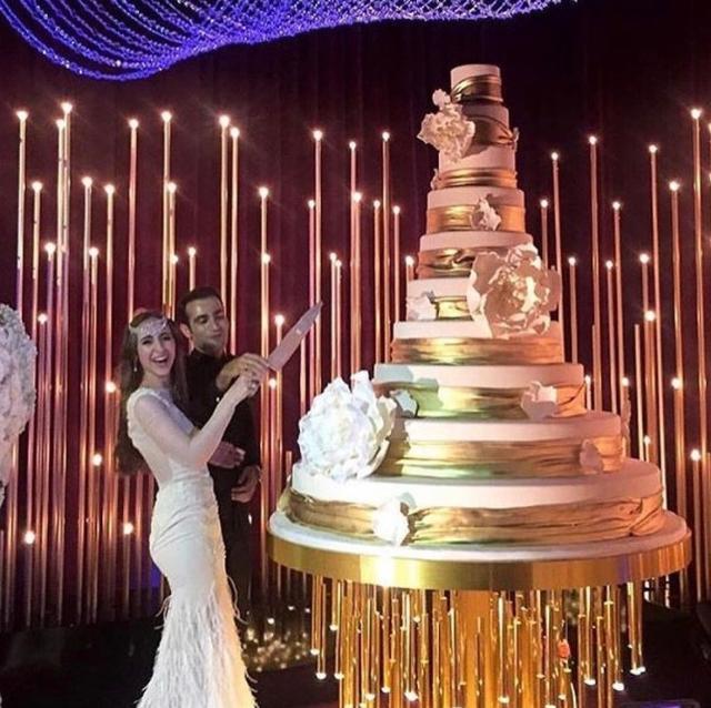 画像: ©exclusive.cakes