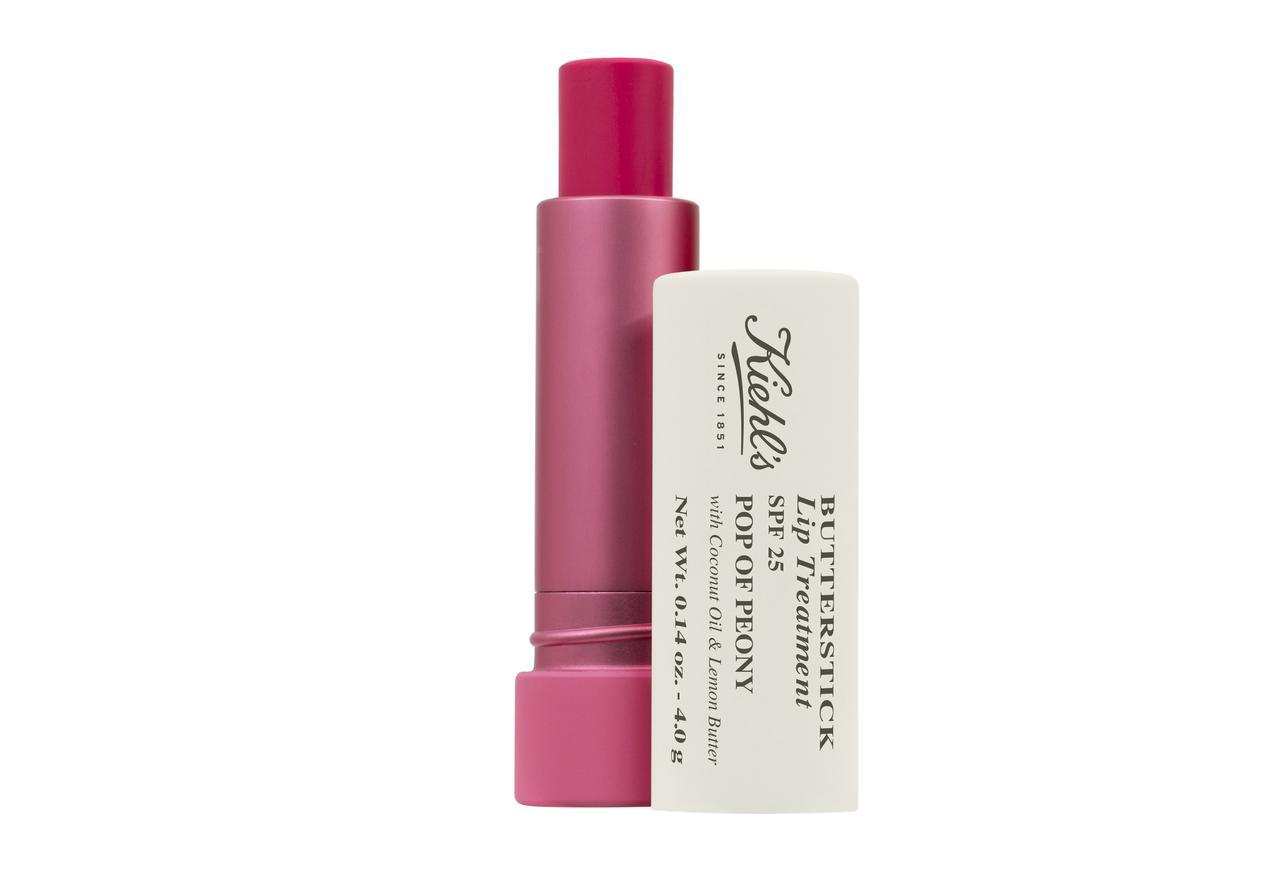 画像: キールズ「ピオニー SPF 25」 昔から美人を形容する花、ピオニー(芍薬)。ぱっと華やかになじむ大人ピンク。