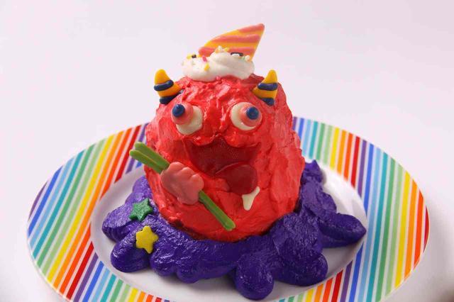 画像6: ピンクのカレーも!KAWAII MONSTER CAFEから驚きの新メニュー