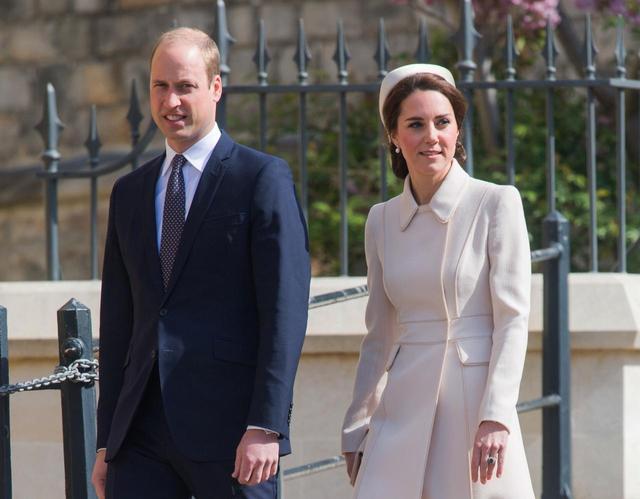 画像2: ウィリアム王子が結婚指輪を着けない驚くほどシンプルな理由