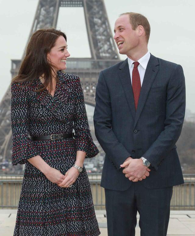 画像1: ウィリアム王子が結婚指輪を着けない驚くほどシンプルな理由