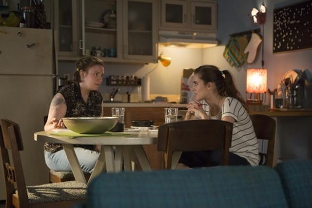 画像: キャリア、恋愛、人生。『GIRLS/ガールズ』はレナや彼女の友人たちの実体験がベースになっている