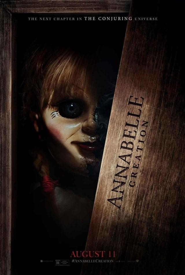 画像: 『アナベル 死霊人形の誕生』