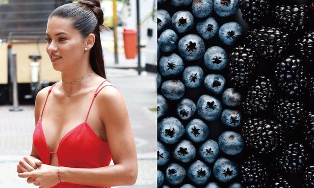 画像4: 人気セレブが取り入れている美容トレンドは「赤」スムージー