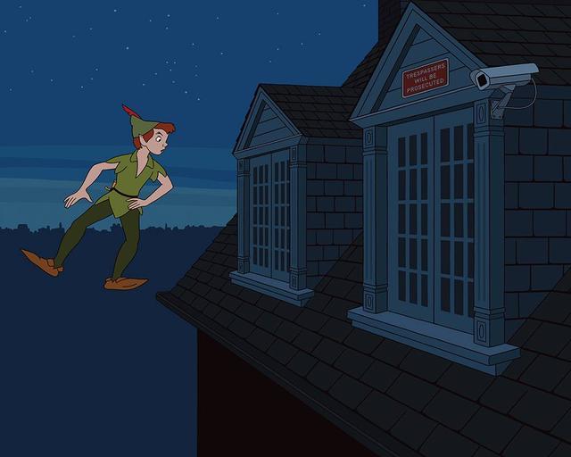 画像8: 現代社会を映したディズニーのキャラクター