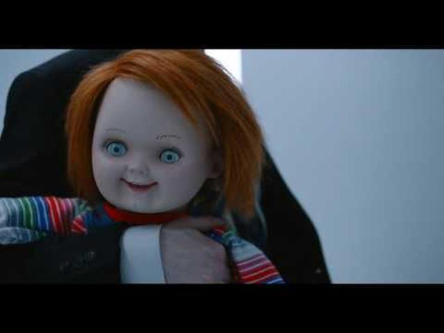 画像: Cult Of Chucky - Green Band Trailer - Own It on Blu-ray, DVD & Digital 10/3 www.youtube.com