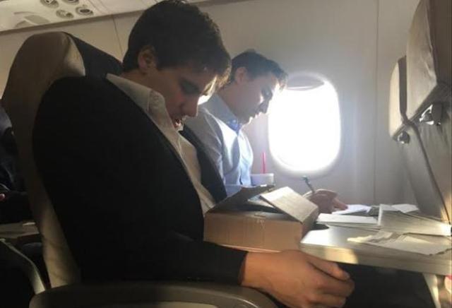 画像5: 応援したくなる愛されキャラ!カナダ首相のアシスタントにネットが夢中
