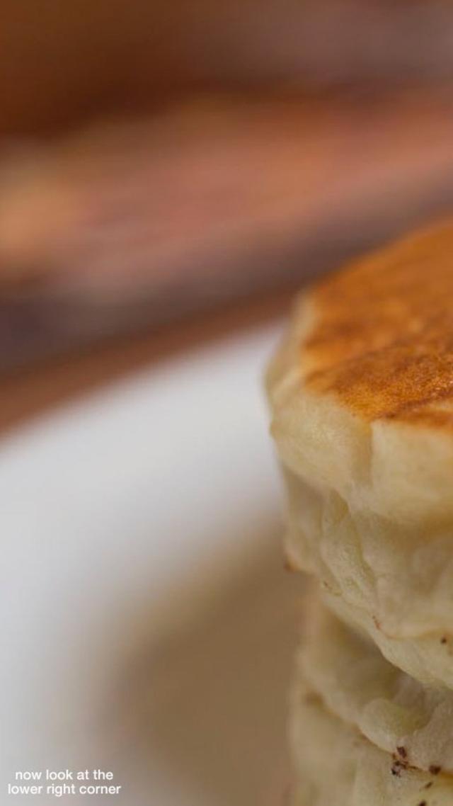 画像2: 「デニーズ」のパンケーキ