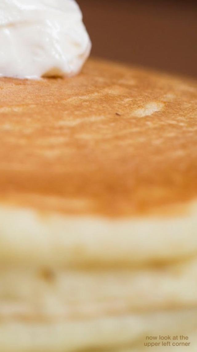 画像3: 「デニーズ」のパンケーキ