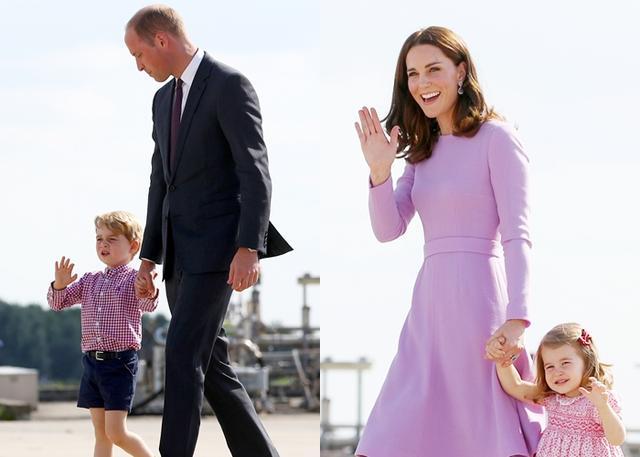 画像: ダイアナ妃を尊敬しているキャサリン妃も、できる限り彼女について子供たちに伝えるようにしているそう。