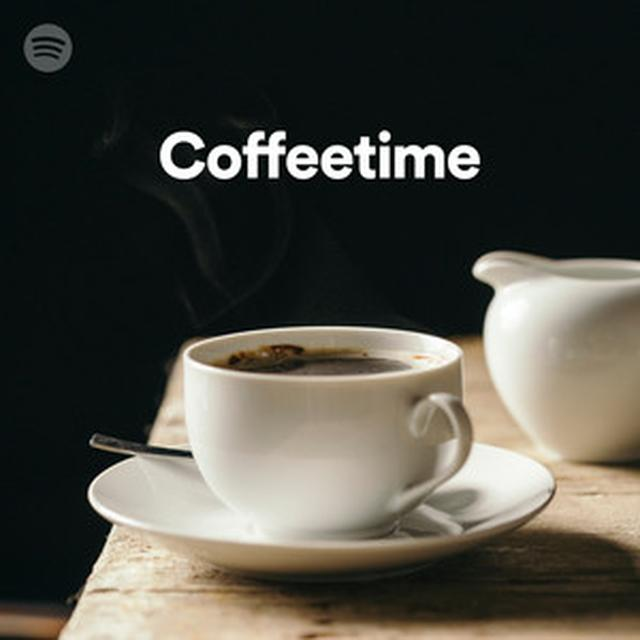 画像: Spotify Web Player - Coffeetime - Kyle MacLachlan