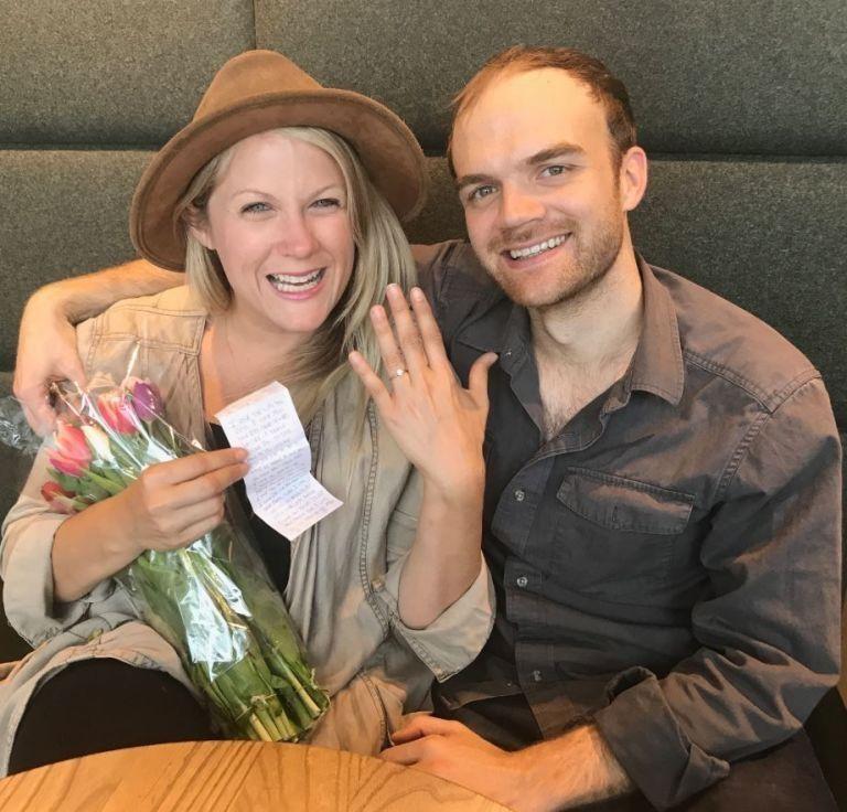 画像2: プロポーズを決意